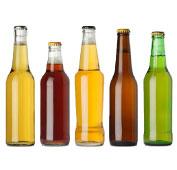 Cervezas y Coolers