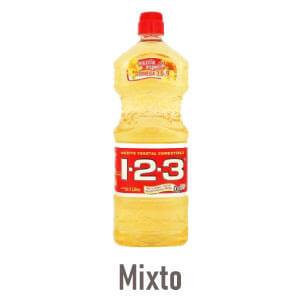 Aceite mixto 1 2 3